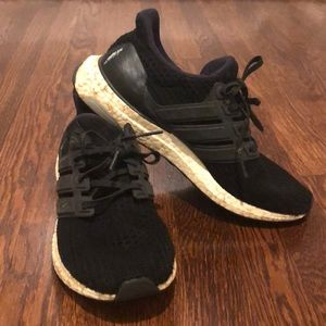 Adidas Ultra Boosts - size 8